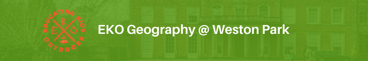 EKO Geography @ Weston Park