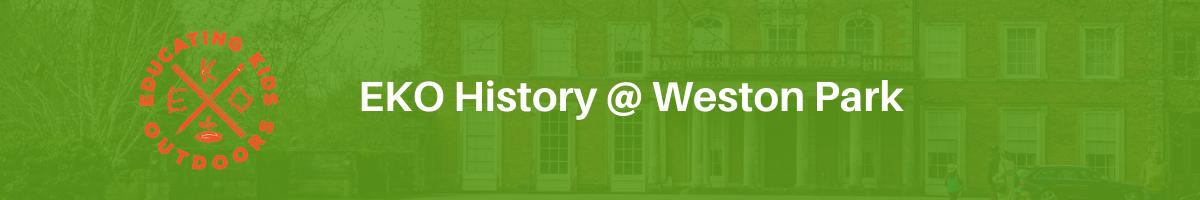 EKO History @ Weston Park