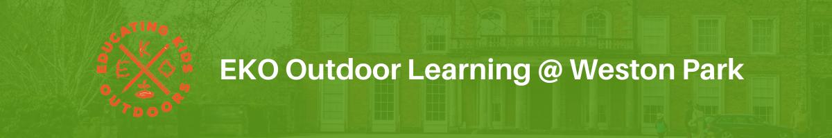 EKO Outdoor Learning @ Weston Park